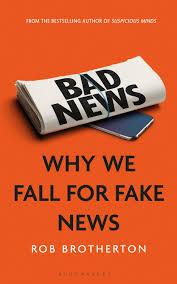 Bad News by Bloomsbury Publishing - issuu