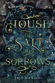 Buy House Of Salt And Sorrows Book Online at Low Prices in India | House Of  Salt And Sorrows Reviews & Ratings - Amazon.in